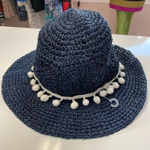 """""""The Hats Company"""" Summer Hat"""